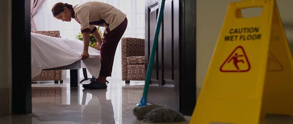 Limpieza Hoteles y Limpieza Apartamentos en Pamplona